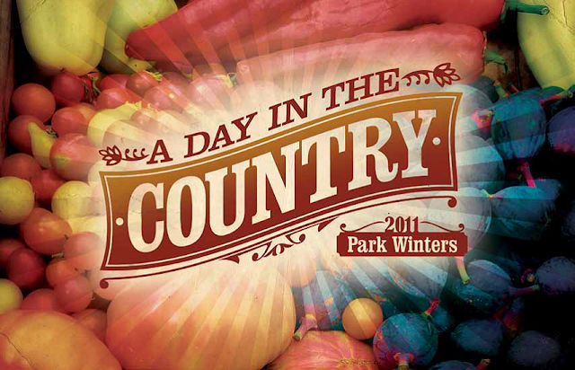 A Day in the Country is Here Again!
