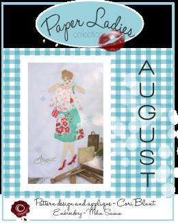 Paper Ladies August