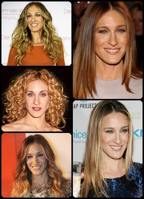 Imágenes de peinados para rostro alargado - Peinados Para Rostro Alargado
