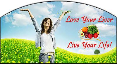 Love Liver, Live Life