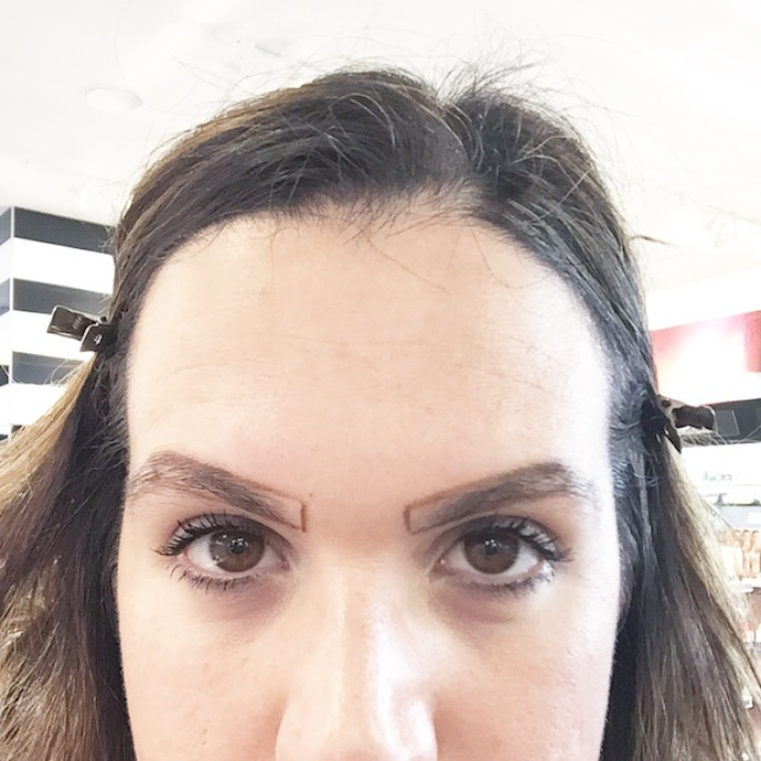 Benefit Brow Bar: A quick review | Covet and Acquire | A Vancouver ...
