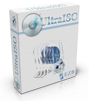 UltraISO Premium Edition 9.5.2.2836
