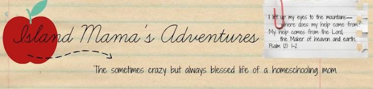 Island Mama's Adventures