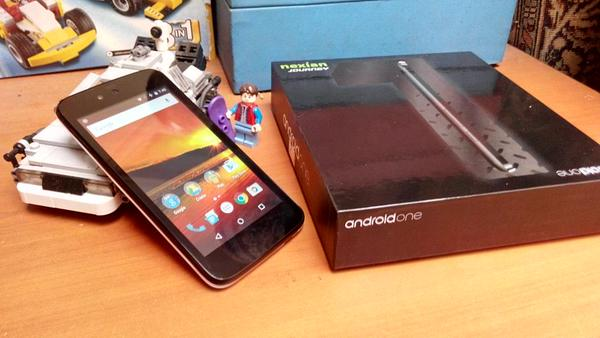 Cara Hemat Konsumsi Baterai Nexian Journey 1 Android One