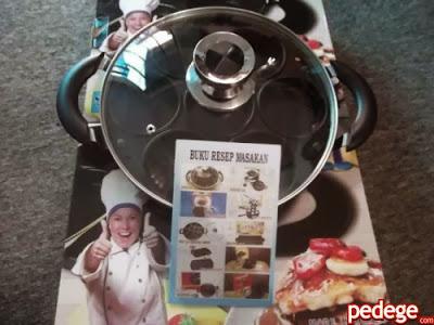 HAPPYCALL STICK 7 HOLES SNACK MAKER,Happy Call Snack Maker 7 Lubang Holes Solusi Mudah Pembuat Kue : Apem,Serabi,Kue Lumpur,Wingko Babat,Bakwan,Pepes Tahu,Sekotel,Bolu Kukus,Pukis,Talam happycall,happycall snack maker,pembuat kue lumpur,pembuat kue apem,pembuat kue serabi,pembuat pukis,,kitchen