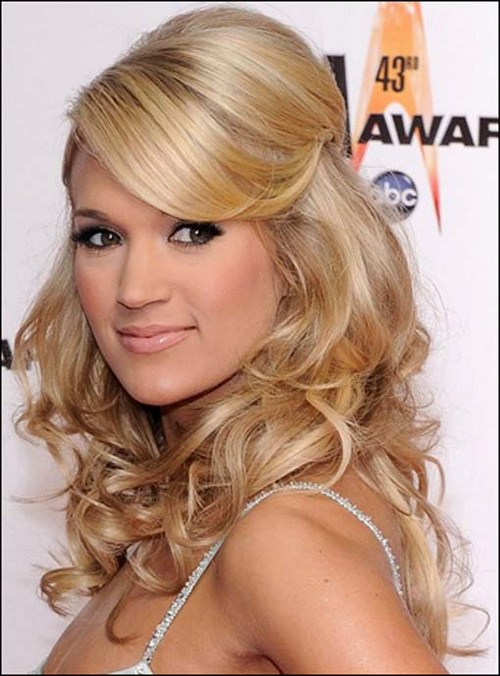 formal hairstyles for thin hair : Formal Dance Hairstyles For Medium Hair formal hairstyles for medium ...