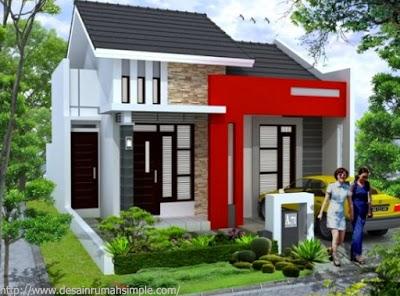 Desain-rumah-minimalis-sederhana 2