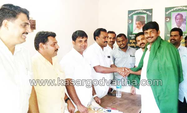 C.L. Rasheed Haji, Reception, Youth League, Uduma, Moideen Kollampady, Chalanam