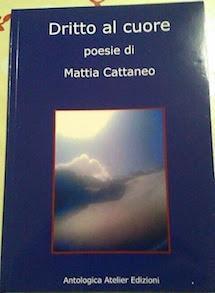 Intervista allo scrittore e poeta Mattia Cattaneo