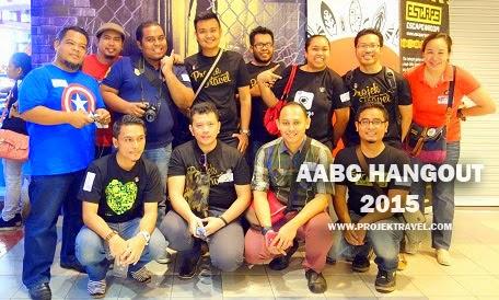 sebahagian dari AABC