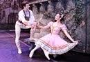 Ballet: Coppelia