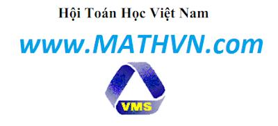 Thong tin toan hoc, hoi toan hoc viet nam, thang 3/2011