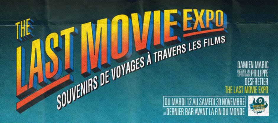 The Last Movie Expo