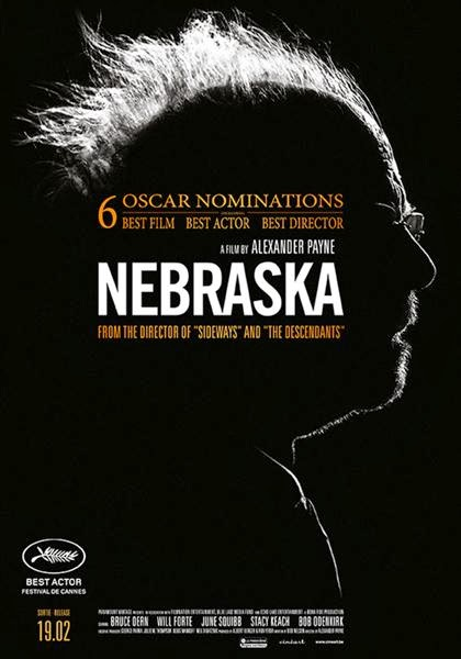 nebraska oscar nominations