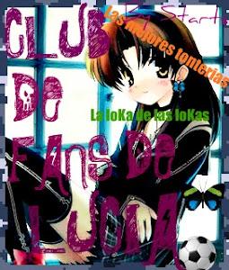 Fan de Lu-Osita-Onee-Chan ♥