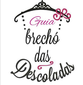 GUIA DE BRECHÓS DESCOLADOS