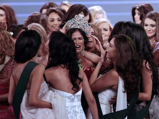 Miss Earth 2011