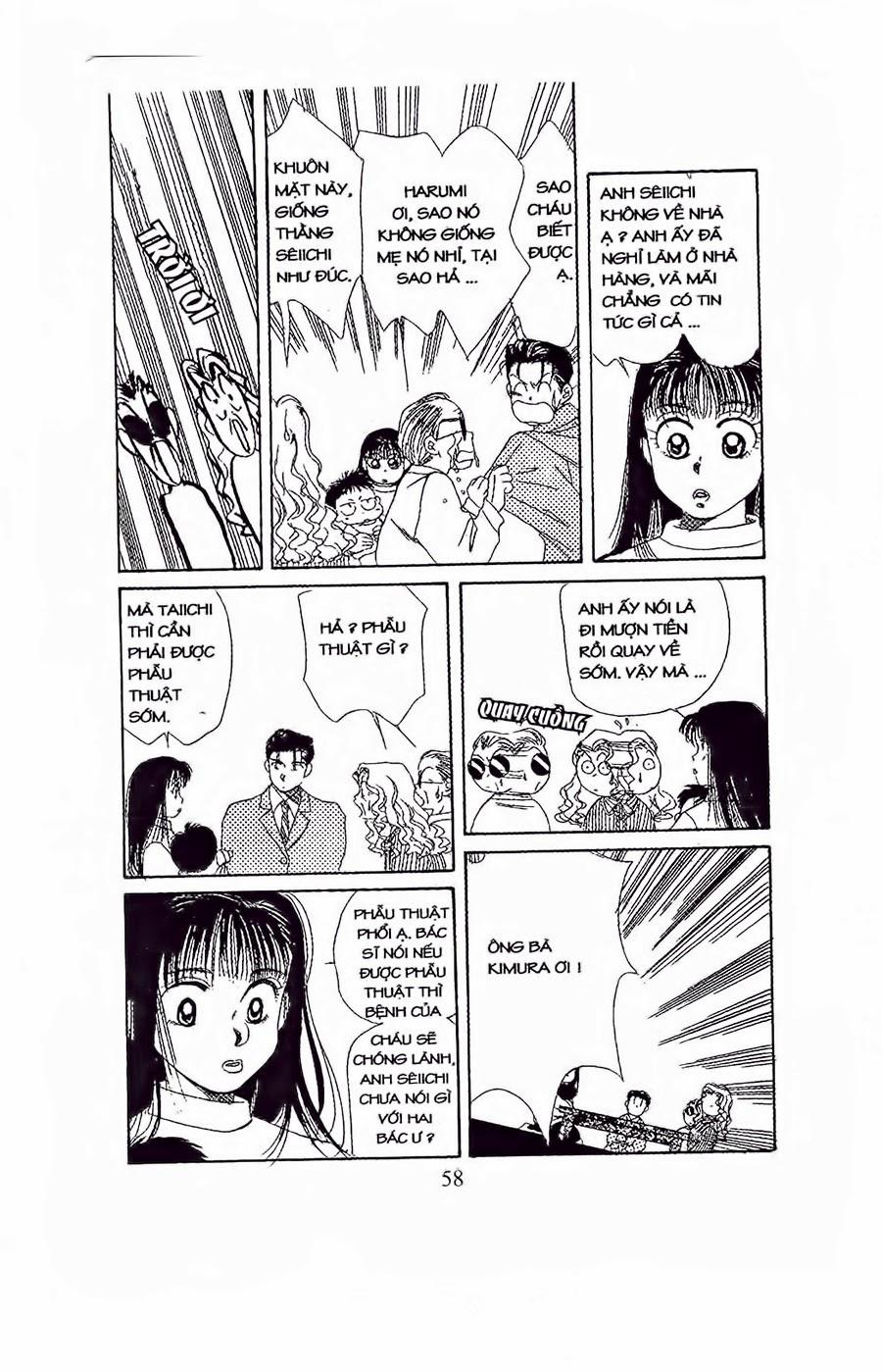 Em Bé Và Tôi chap 26 - Trang 26