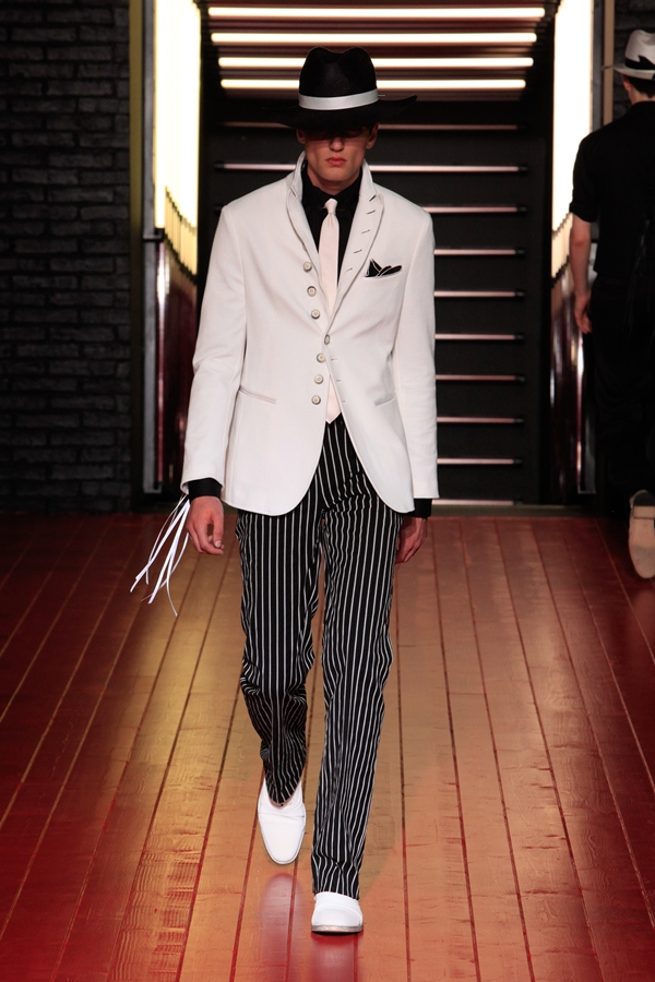 John Varvatos S/S 2013 Men Collection -28