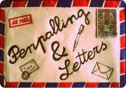 Penpalling & Letters Community