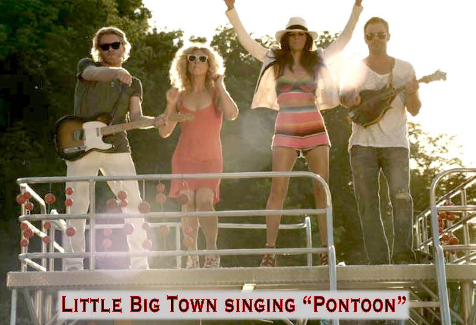 Pontoon Boats On Lake Washington Pontoon Grammy