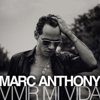 vivir mi vida, c'est la vie, marc anthony, single, vivirmivida