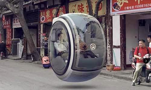 Innovación-automóvil-volador-Volkswagen