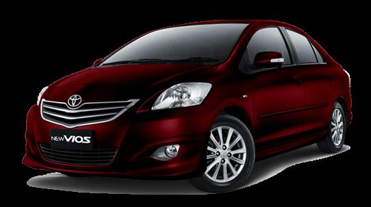 Warna Mobil Toyota New Vios