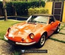 Puma GTS 1978 à venda