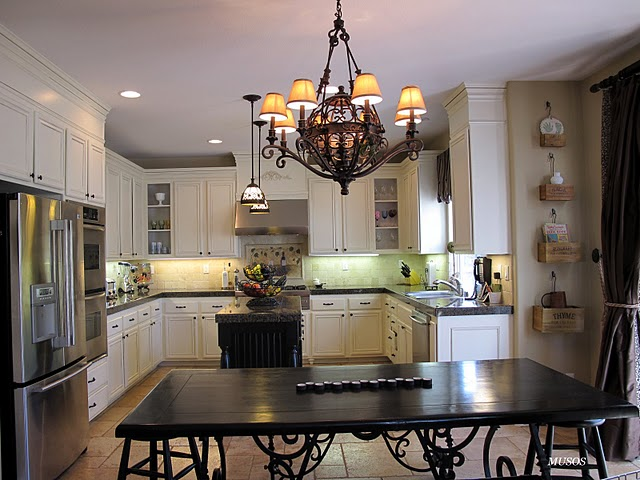 The Astonishing Kitchen cabinet trim molding ideas Picture