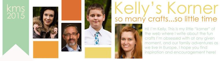 Kelly's Korner