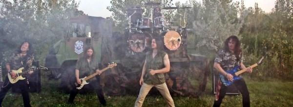 """REVERENCE: Παρουσίασαν το video του """"Gods Of War"""""""