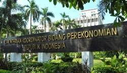 Kementerian Koordinator Bidang Perekonomian - Recruitment For Staff Denas KEK EKON