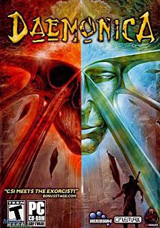daemonica game free Download