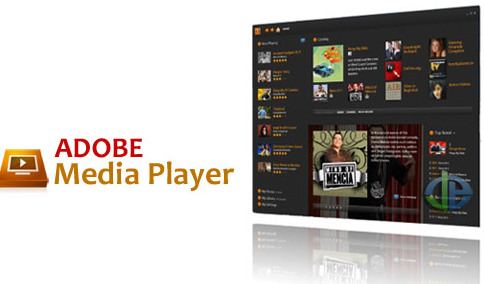 Download Adobe Media Player 1.7 Latest Version