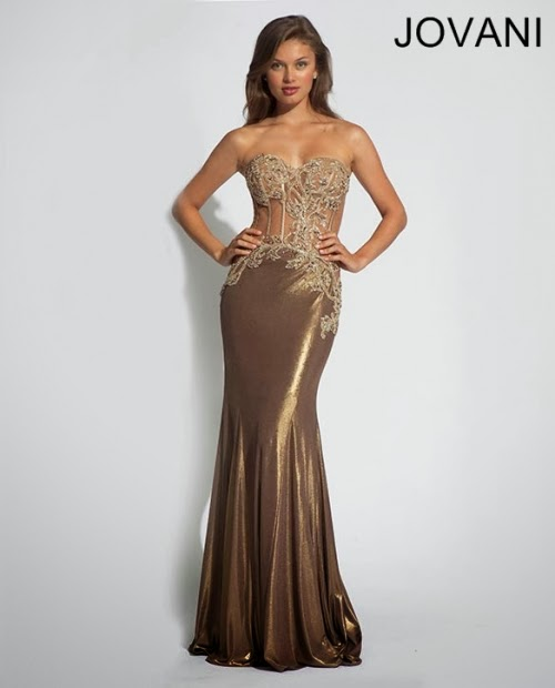 Best blue prom dress ever