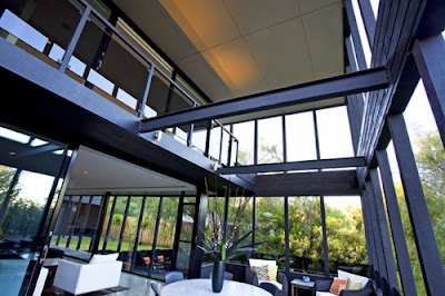 Contemporary House Design Interior