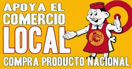 Campaña de apoyo al comercio local y Nacional en Aguilar de Campoo