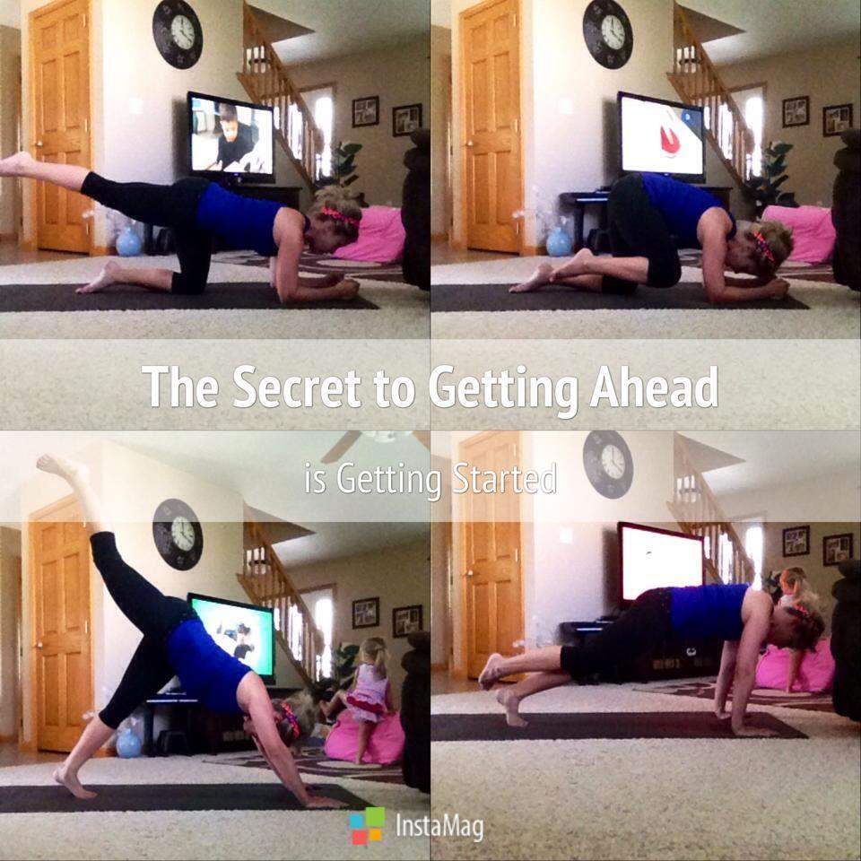PiYO Workouts, Fitness Motivation