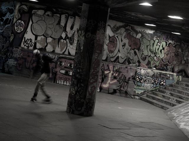 South Bank 'Street'