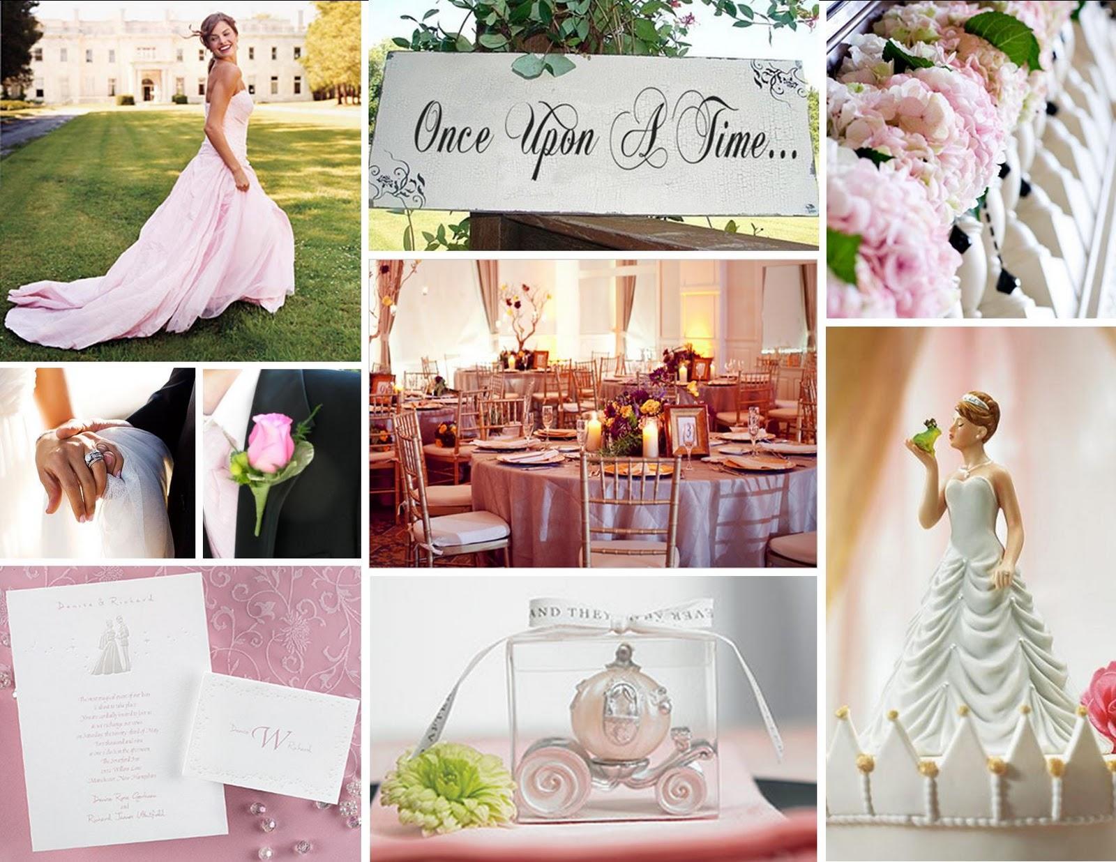 Plan It Event Ideas Princess Wedding Inspiration