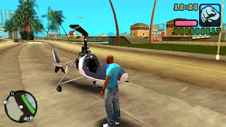 Grand Theft Auto: Vice City PC GAME DOWNLOAD