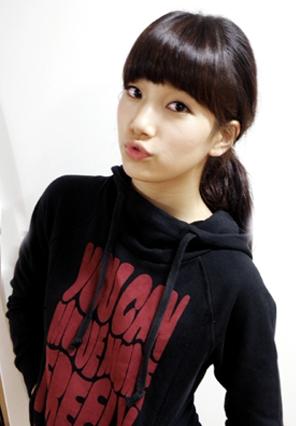 [PICS]Suzy sin maquillaje. Tumblr_la1j5ksfyb1qbt5se