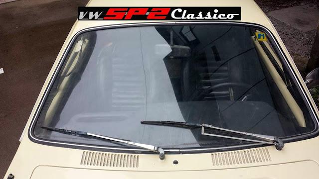 Volkswagen SP2 à venda_13