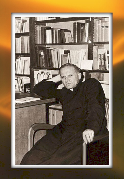 a biography of karol wojtyla Karol wojtyla was born on 18 may 1920 in wadowice, poland he died on 2 april 2005 when he was elected pope on 16 october 1978, karol wojtyla.
