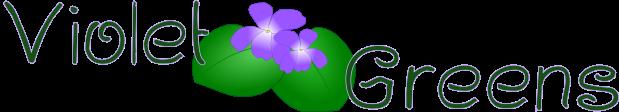 Violet Greens