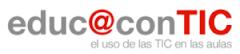 EDUCA CON TIC