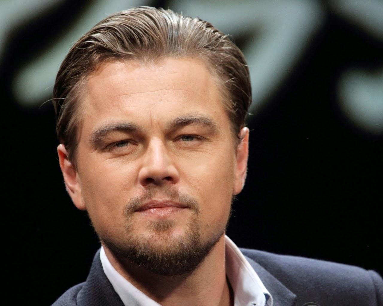 Leonardo DiCaprio protagonizará 'The Revenant'. MÁS CINE. Making Of. Noticias