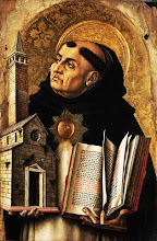 Saint Thomas Aquinas