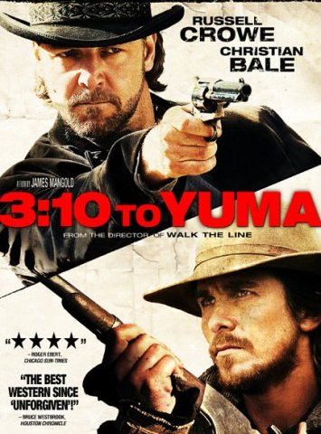 310 to yuma essay 3:10 to yuma is a western lover's dream come true in this criterion collection edition tough, rugged, and psychologically complex, like the best of any elmore leonard work, this one is a must see tough, rugged, and psychologically complex, like the best of any elmore leonard work, this one is a must see.